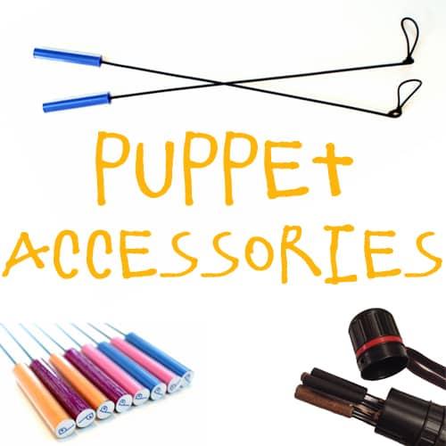Puppet Accessories (5)