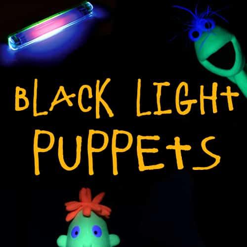 Black Light Puppets (5)
