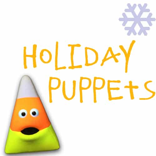 Holiday Puppets (1)