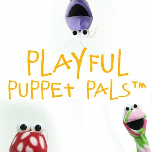 Playful Puppet Pals™ (18)